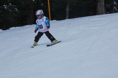 Samedi neige à METABIEF pour les jeunes et familles