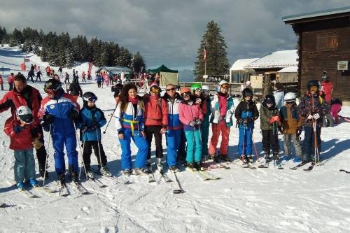 Samedis neige à Métabief