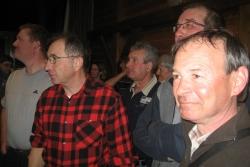 Coupe de la ville de Dijon 03/2012