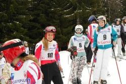 Course du Club 01/2012
