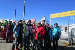 Séjour Cervinia 23 au 27 février 2019