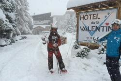 Sortie 2 Alpes - WE 30 novembre et 1er décembre 2019