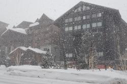 séjour Val d'Isère mars 2019